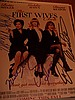 THE FIRST WIVES CLUB BETTE MIDLER GOLDIE HAWN DIANE KEATON SIGNED PHOTO