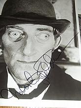 MARTY FELDMAN AUTOGRAPHED PHOTO