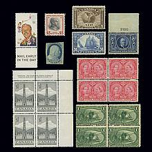 Canadian and United States Stamp Group