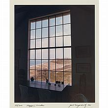 MEYEROWITZ, JOEL (b. 1938) Hopper's Window.