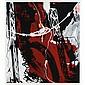 Futura 2000 (Lenny McGurr) American, b. 1955 Helix Object