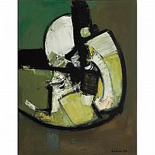 Carl Liner American, 1944-1979 #3, 1970