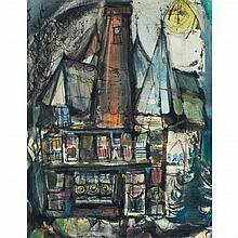 Syd Solomon American, 1917-2004 Lightment