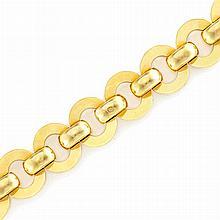 Gold Bracelet, Asprey