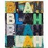 Mel Bochner American, b. 1940 Blah Blah Blah, 2013, Mel Bochner, $5,000