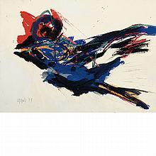 Karel Appel Dutch, 1921-2006 Untitled, 1959
