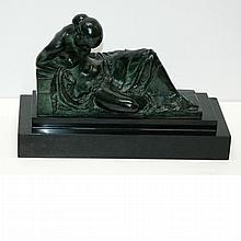 Mario Joseph Korbel American, 1882-1954 Night, 1921