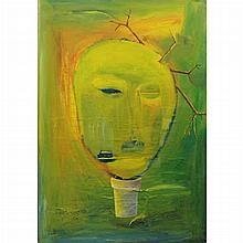 Martin Reyna Argentine, b. 1964 Untitled, circa 1990-92