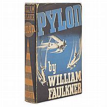 FAULKNER, WILLIAM Pylon.