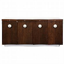 Gilbert Rohde American, 1894-1944  Paldao Group Sideboard, designed 1941, for Herman Miller