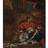 Manner of Annibale Carracci Pieta