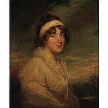 Sir William Beechey, R.A. English, 1753-1839 Portrait of Lady Pamela Gordon, circa 1804