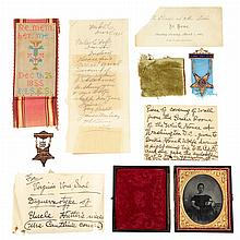 Elizabeth C. Hutter Daguerreotypes and Memorabilia Collection