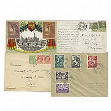 Belgium Postal History Group