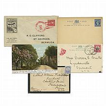 Bermuda Postal History Group