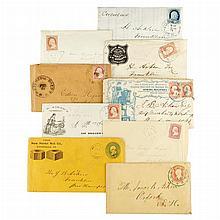 United States Postal History Group