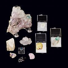 Mineral Thumbnail Group