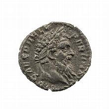 Roman Empire Pertinax 193 AD Sesterius S. 1701   A reluctant Emperor, Pertinax was murdered after a reign of only eighty-six...