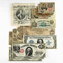United States Bank Note Group