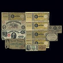 United States and Foreign Bank Note Group