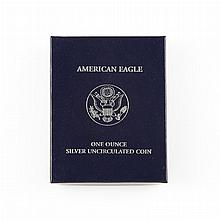 United States Silver Eagle Group