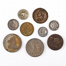United States and Foreign Coin Group