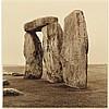 BARROW, REENIE (b. 1944) Stonehenge # 2, 2000.