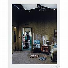 CREWDSON, GREGORY (b. 1962) Production Still B, 2005.