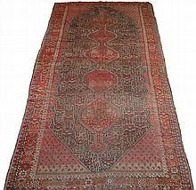 Q'ashqa'i Gallery Carpet