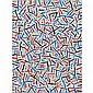 Joseph M. Glasco American, 1925-1996 Untitled, 1979