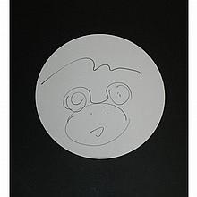 Takashi Murakami Japanese, b. 1962 Untitled