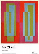 2014 Albers Oscillating (C) Poster
