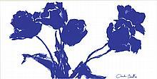Belle Every Springtime Serigraph