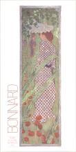 1990 Bonnard Femme a la Robe Quadrille Poster