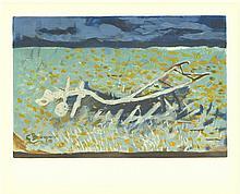 Braque Varengeville No. 2 Lithograph