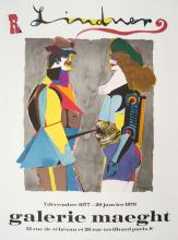 Lindner Fun City Poster