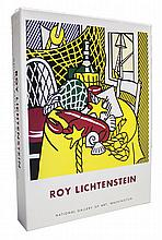 Set of 10 Lichtenstein Greeting Cards