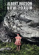 2008 Watson Child 1 Poster