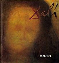 1968 Dali De Draeger Book