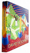 1988 David Hockney, A retrospective Book