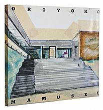 1980 Exhibition of Works by Tadanori Yokoo  Book