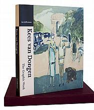 2002 Kees van Dongen: The Graphic Work Book