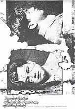 Gordon Self Portrait of You & Me After the Factory Poster