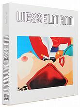 1980 Tom Wesselmann Book