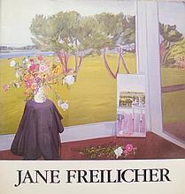 1986 Jane Freilicher Book