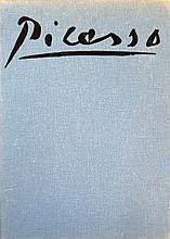 1970 Les Affiches de Picasso Mourlot Book