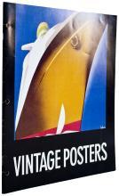 Vintage Posters Book