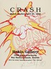Signed 1990 Crash Hokin Gallery Lithograph