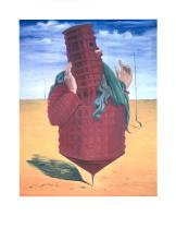 Ernst Ubu Poster