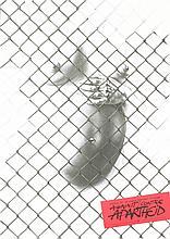 Pignon-Ernest Against Apartheid Lithograph
